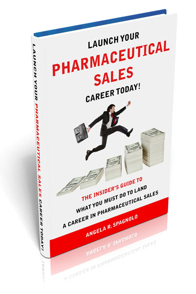 Launch Your Pharmaceutical Sales Career Today!